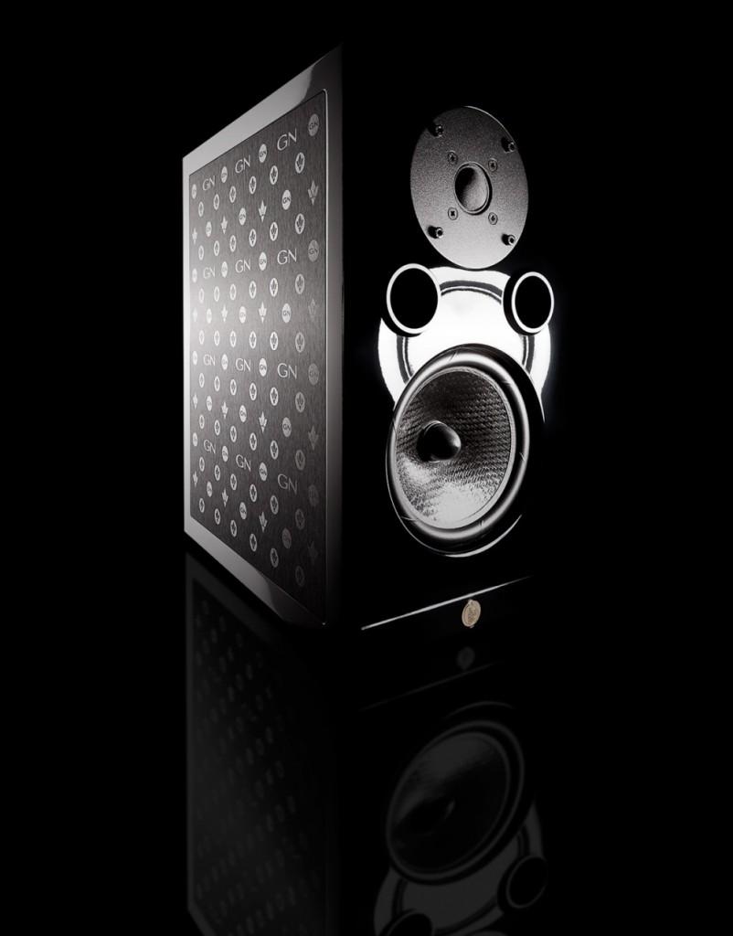 0c7b13dd Gold Note - Gold Note: A3-XL | PM Audio AS - HIFI i verdensklasse!
