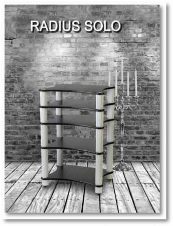 Solid Tech:  Radius - serien