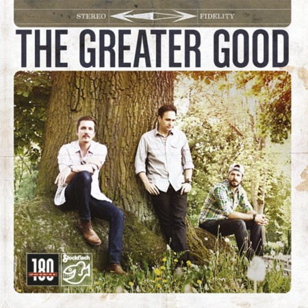 The Greater Good: The Greater Good