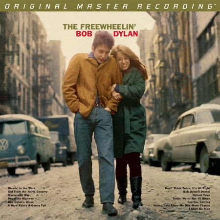 Bob Dylan: The Freewheelin´ Bob Dylan