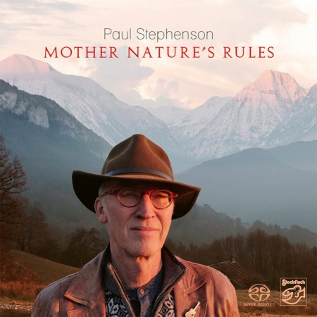 Paul Stephenson: Mother Nature´s Rules