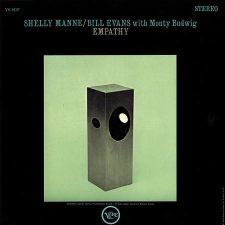 Shelly Manne / Bill Evans: Empathy