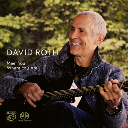 David Roth: Meet You Where You Are