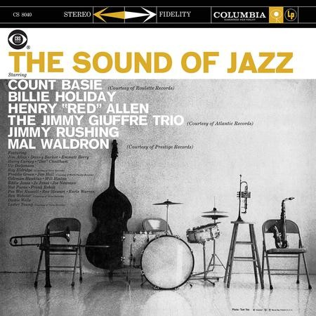 Various Artists: The Sound Of Jazz