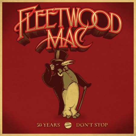 Fleetwood Mac: 50 Years - Don´t Stop - Limited Edition