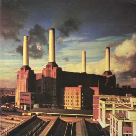 Pink Floyd: Animals - Remastered