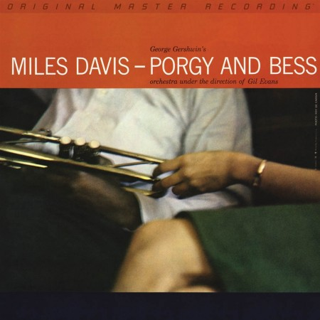 Miles Davis: Porgy And Bess