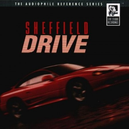 Sheffield Collections: Div artister - Sheffield Drive
