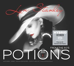 Lyn Stanley: Potions From The 50`s