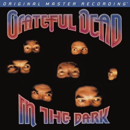 Grateful Dead: In The Dark