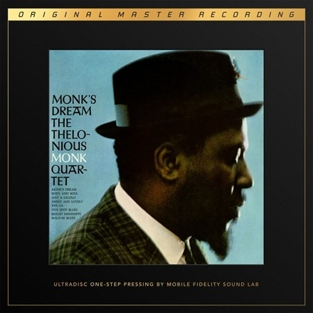 Thelonious Monk: Monk´s Dream