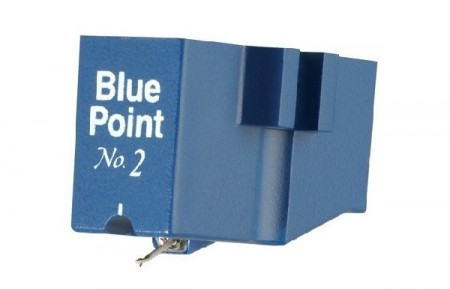 Sumiko: Blue Point No. 2