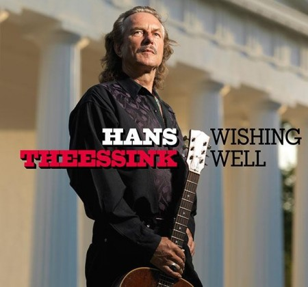 Hans Theessink: Wishing Well
