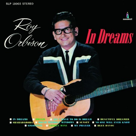 Roy Orbison: In Dreams