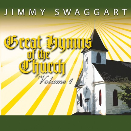 Jimmy Swaggart: Great Hymns Of The Church - Volume 1