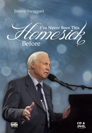 Jimmy Swaggart: I´ve Never Been This Homesick Before