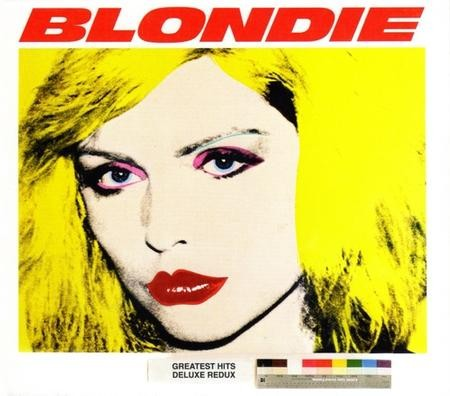 Blondie: Greatest Hits - Deluxe Redux / Ghosts Of Download