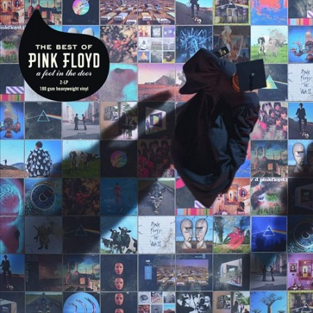 Pink Floyd - The Best Of: A Foot In The Door