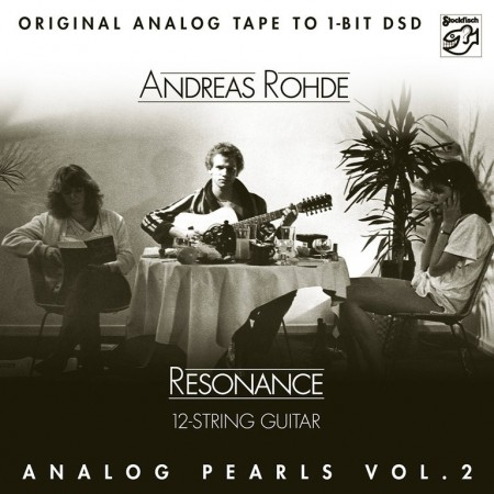 Andreas Rohde: Resonance (Analog Pearls Vol. 2)