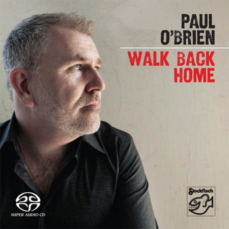 Paul O´Brien: Walk Back Home