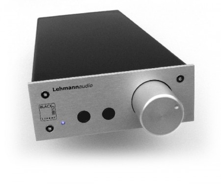 Lehmann Audio: Linear
