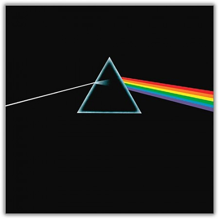 Pink Floyd: The Dark Side Of The Moon - Remastered