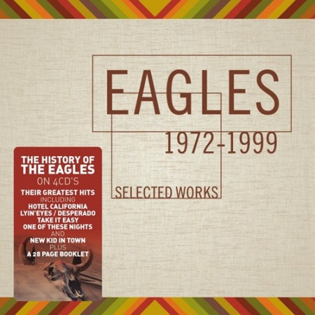 Eagles: 1972 - 1999 Selected Works