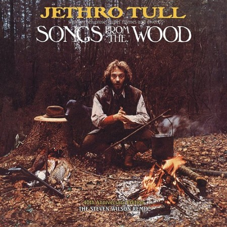 Jethro Tull: Songs From The Wood - 40thAnniversary Edition