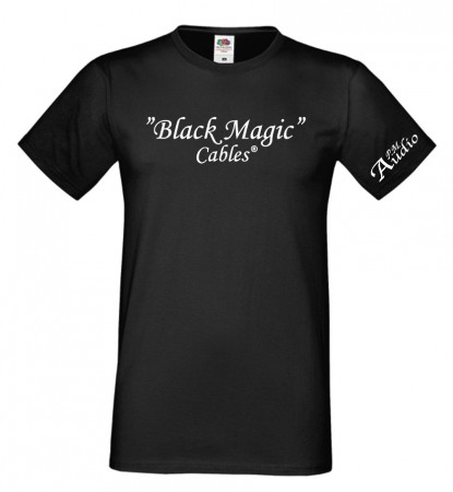 Black Magic Cables