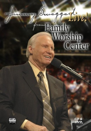 Jimmy Swaggart: Live From Family Worship Center