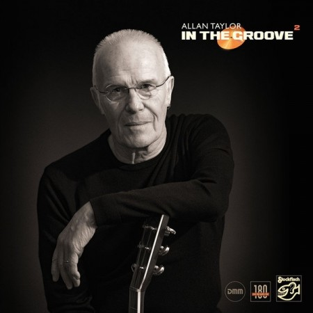 Allan Taylor: In The Groove Vol. 2
