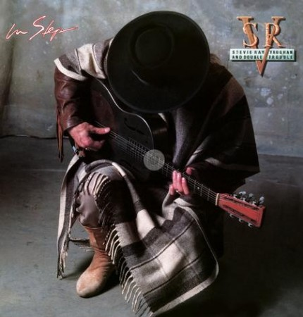 Stevie Ray Vaughan and Double Trouble: In Step