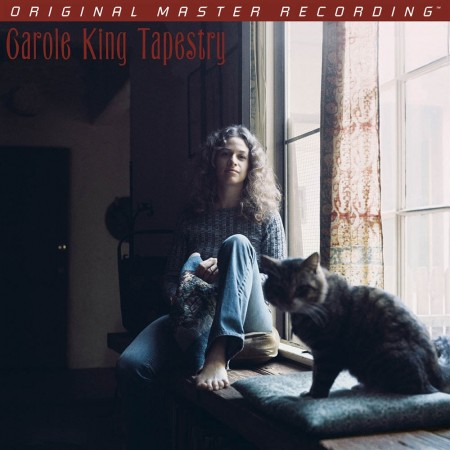 Carole King: Tapestry