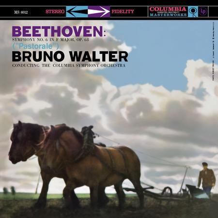 Bruno Walter: Beethoven Symphony No 6 In F major, Op. 68