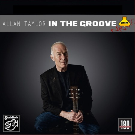 Allan Taylor: In The Groove