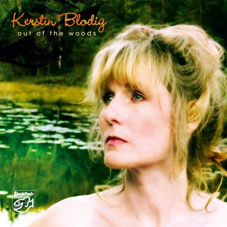 Kerstin Blodig: Out Of The Woods