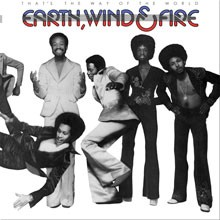 Earth, Wind & Fire: That`s The Way Of The World