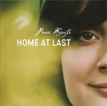 Pocsai Kriszta: Home At Last