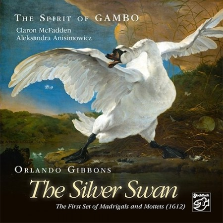 The Spirit Of Gambo: The Silver Swan