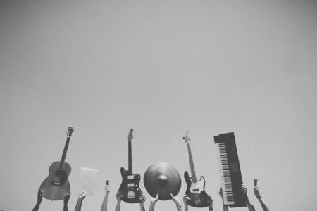 Instrumental - Diverse