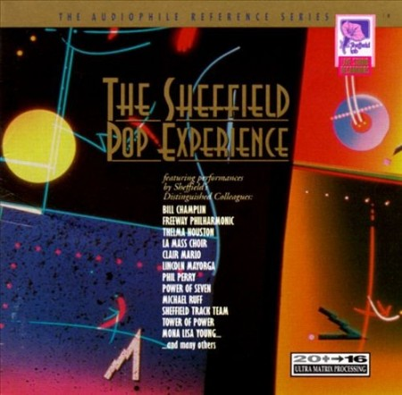 Sheffield Collections: Div artister - The Sheffield Pop Experience