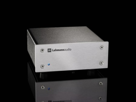 Lehmann Audio: BLACK CUBE SE II