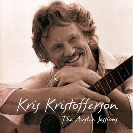 Kris Kristofferson: The Austin Sessions