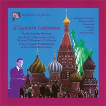 The Moscow Philharmonic Orchestra: A Gershwin Celebration