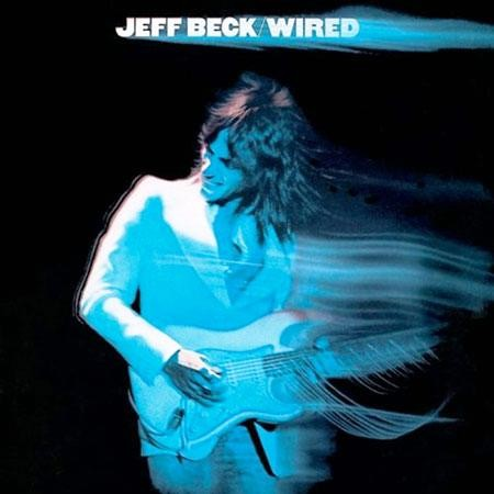 Jeff Beck: Wired