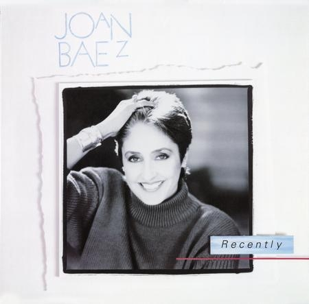 Joan Baez: Recently