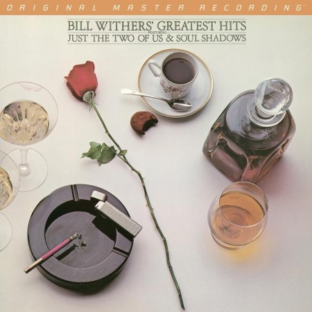 Bill Withers: Bill Withers´ Greatest Hits