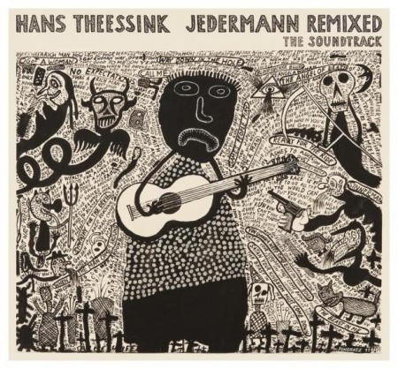 Hans Theessink: Jedermann Remixed - The Soundtrack