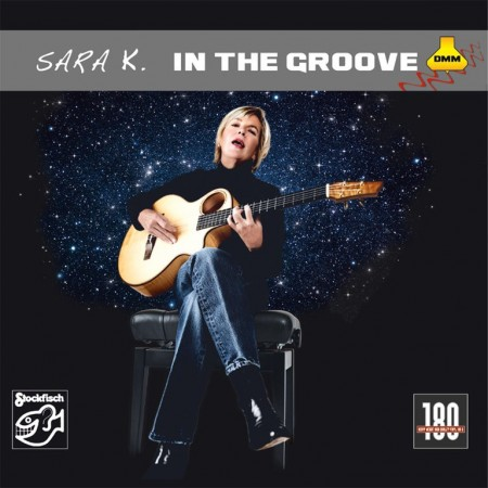 Sara K.: In The Groove