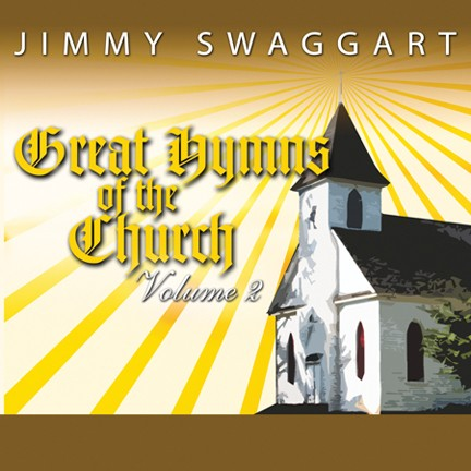 Jimmy Swaggart: Great Hymns Of The Church - Volume 2